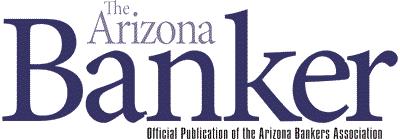 The Arizona Banker magazine logo