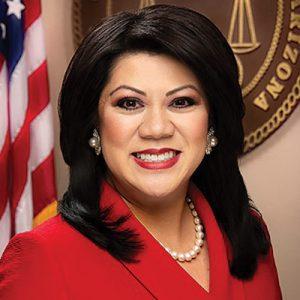 By Arizona State Treasurer, Kimberly Yee